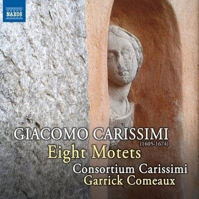 D88494 20170202 giacomo carissimi eight motets