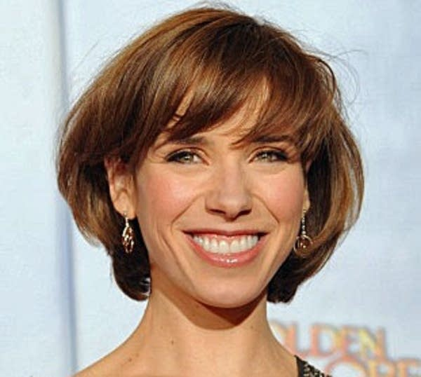 Actress Sally Hawkins