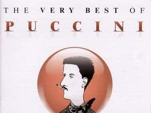 Giacomo Puccini - Madama Butterfly: Humming Chorus