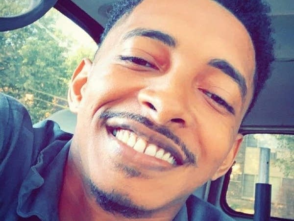 "Nickey ""Nico"" Taylor, 27, of St. Paul was shot and killed in St. Paul."