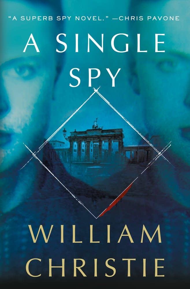 'A Single Spy' by William Christie