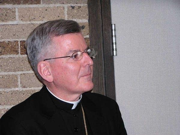 Bishop John Nienstedt