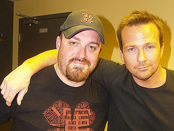 Duffy and Flanery