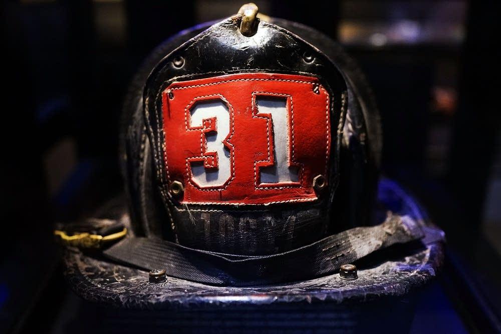 New September 11th Memorial Museum