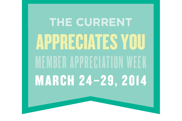 Member Appreciation Week