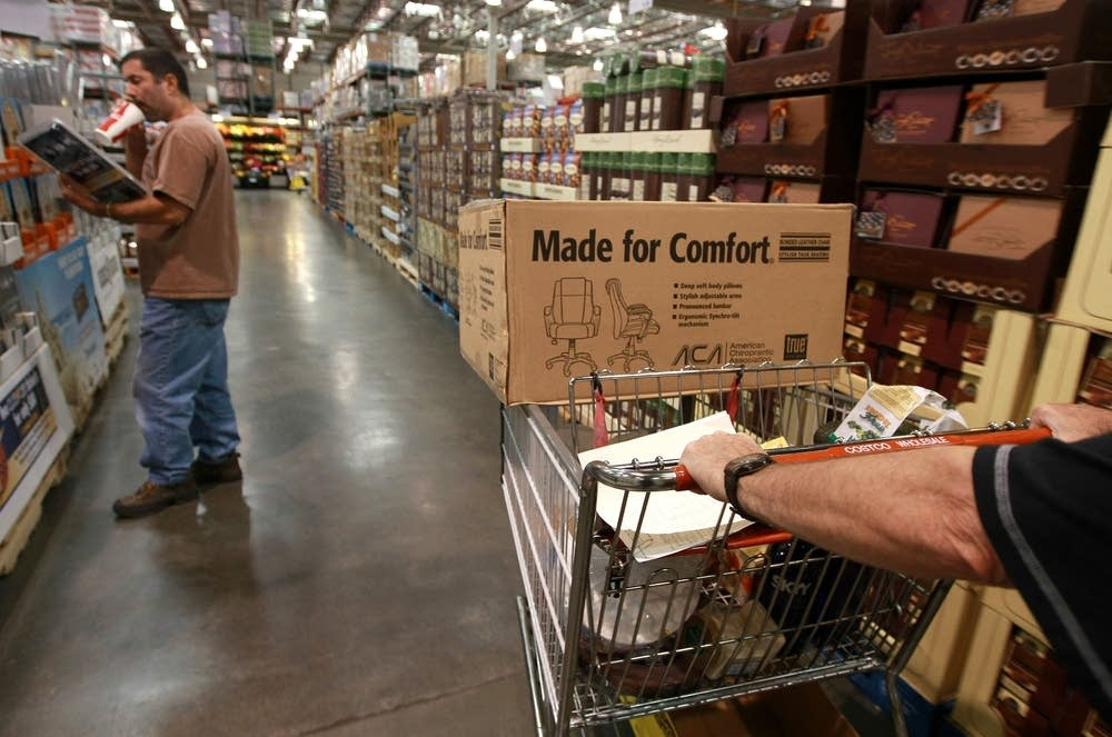 Consumer Confidence Slides To Lowest Level In Over