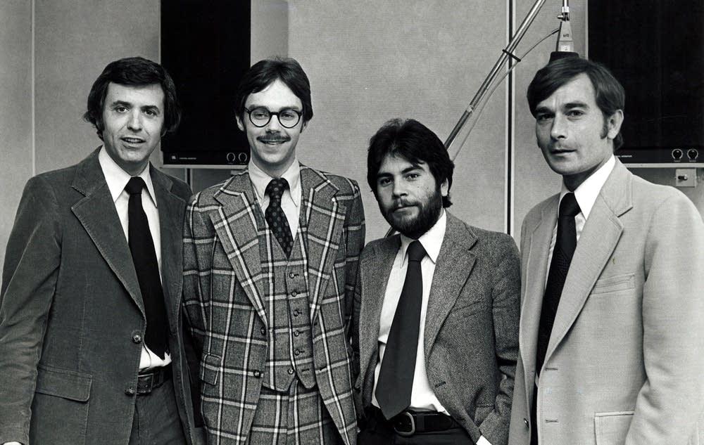 MPR employees