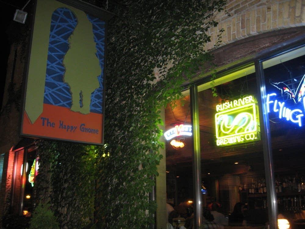 4:00 a.m. bar