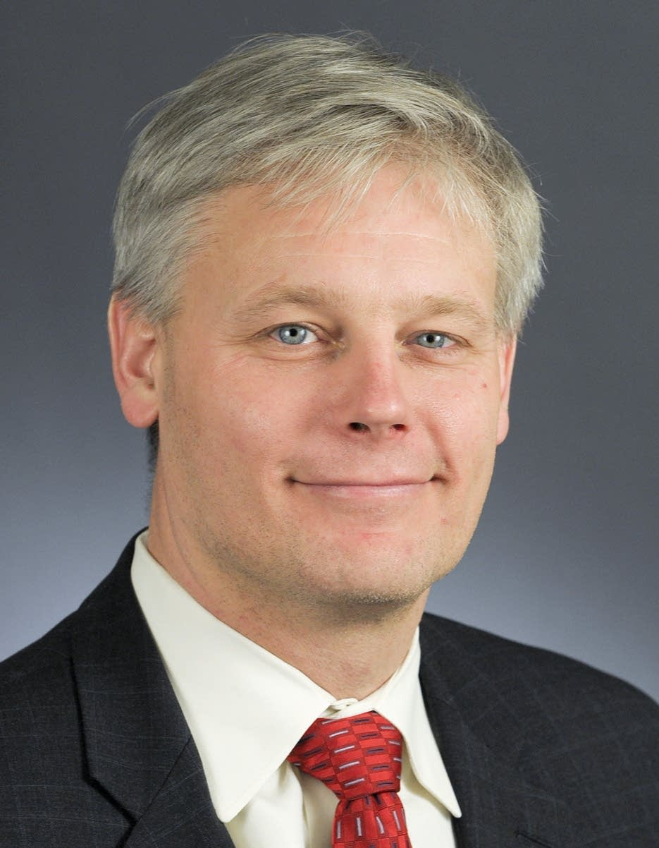 Rep. Paul Thissen