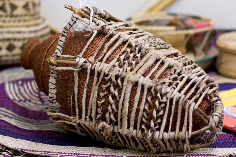 Somali artifacts