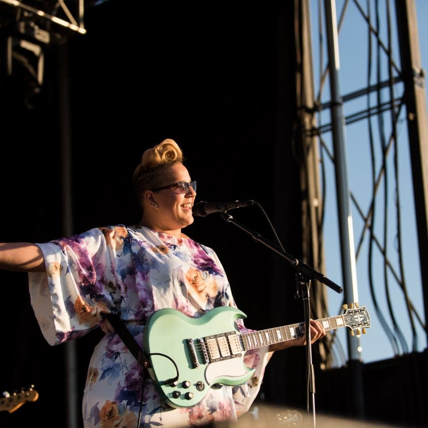 Brittany Howard | Events Calendar | The Current