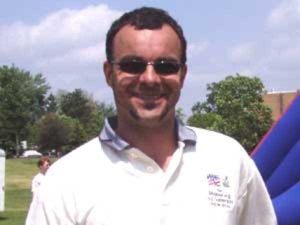 Travis Gorshe