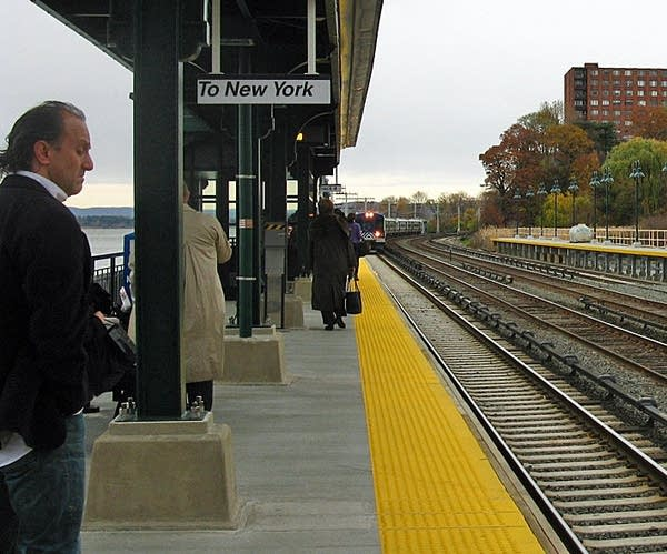 Scarborough, N.Y. station
