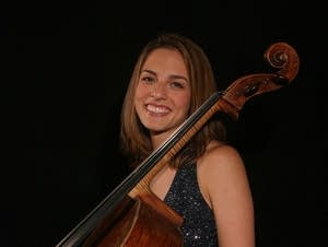 julie albers cello