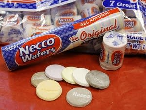 Necco Wafers company sale