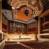 1992  Fisk/Meyerson Symphony Center, Dallas, TX
