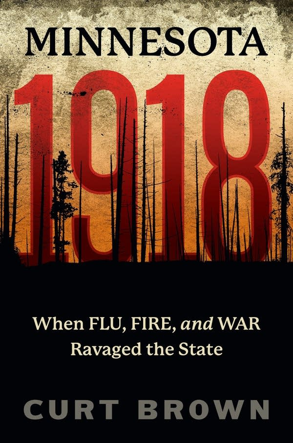 Minnesota 1918: When flu, fire and wire ravaged the state