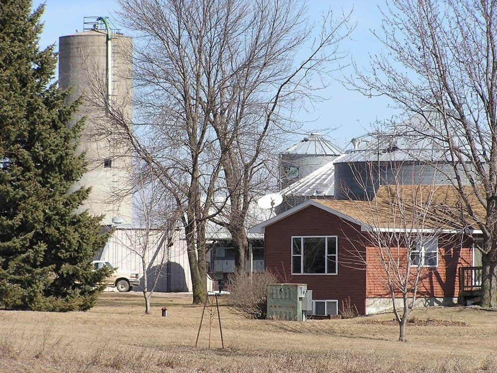 Braun Farm