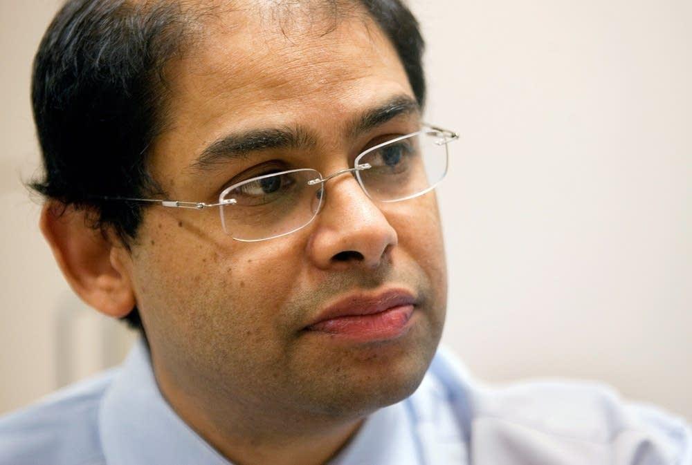 Dr. Sayeed Ikramuddin