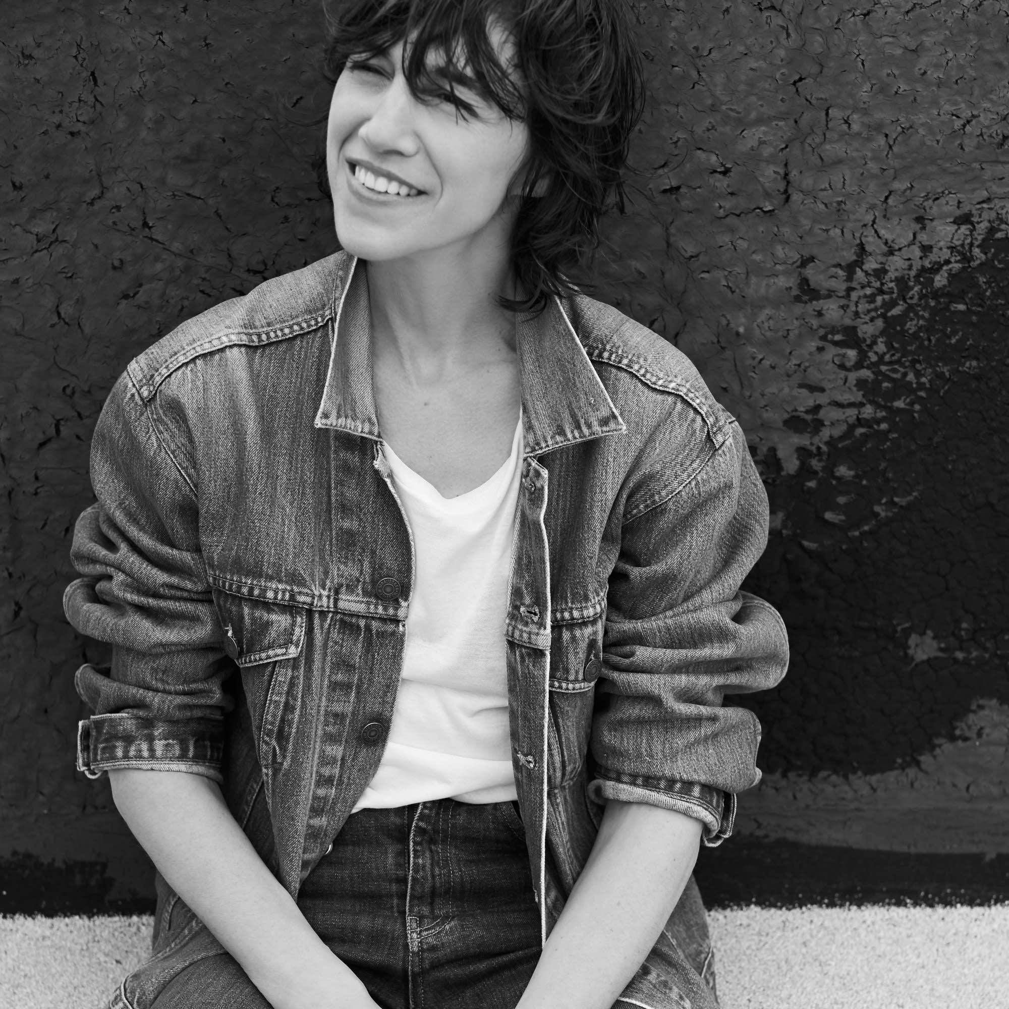 dj pick of the week charlotte gainsbourg 39 deadly valentine 39 the current. Black Bedroom Furniture Sets. Home Design Ideas