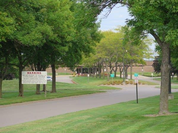 The Minnesota Correctional Facility at Oak Park Heights.