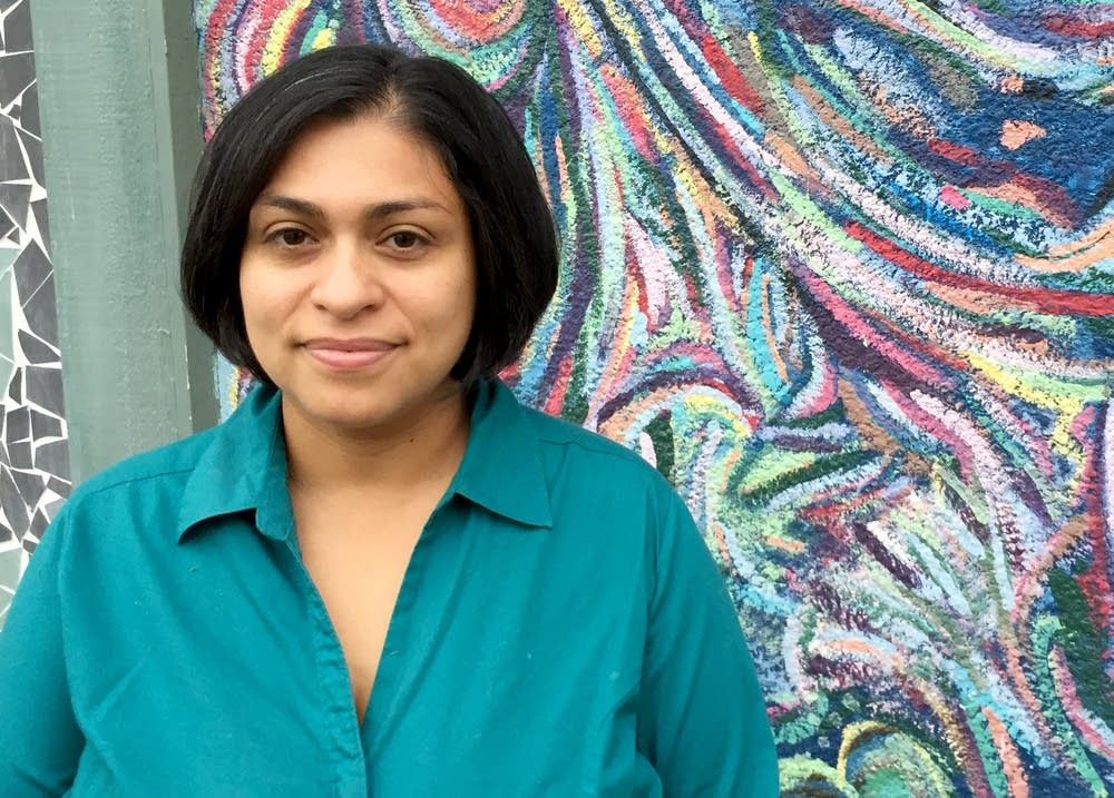 Veronica Mendez Moore