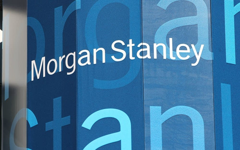 Morgan Stanley