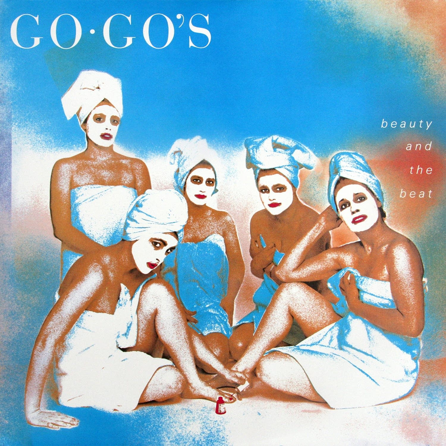 The Go Go's  Beauty and the Beat