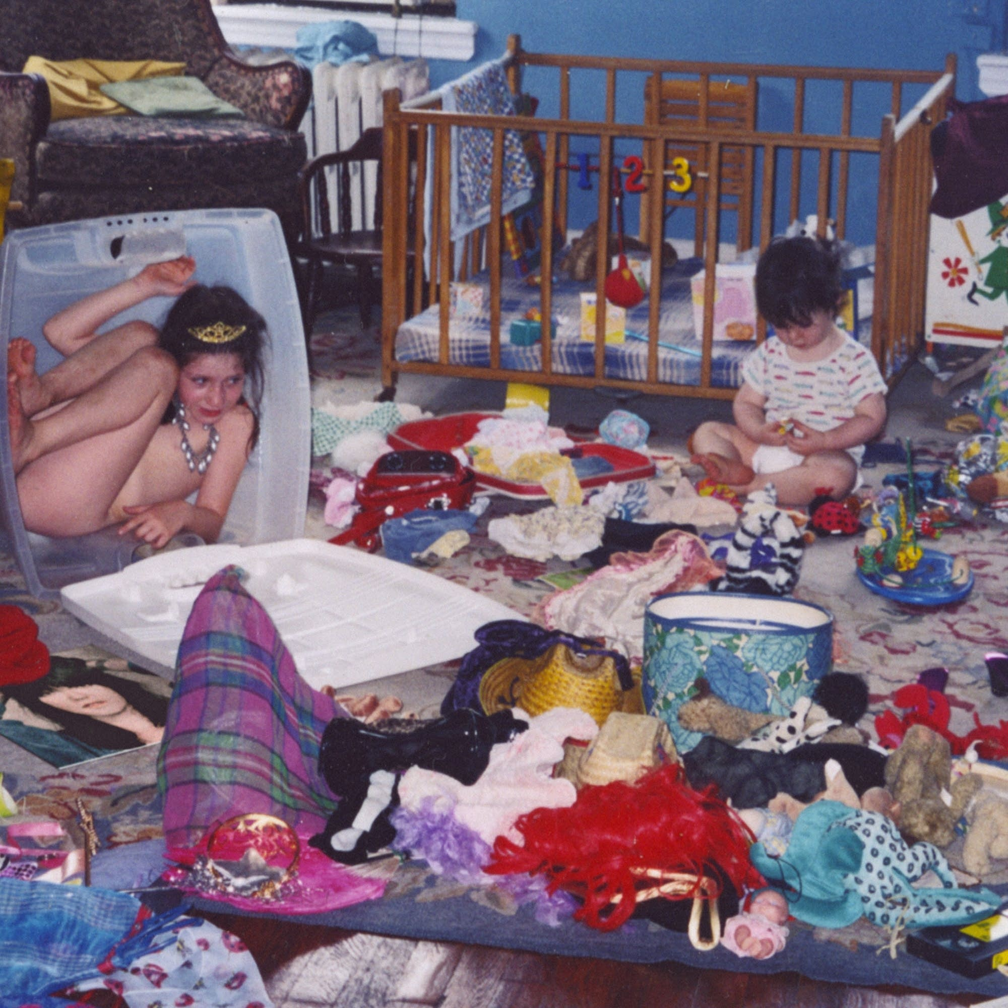 Sharon Van Etten, 'Remind Me Tomorrow'