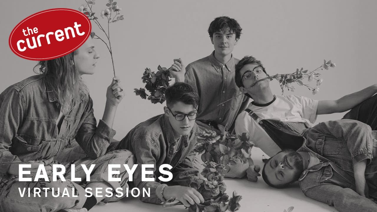 Early Eyes - Virtual Session