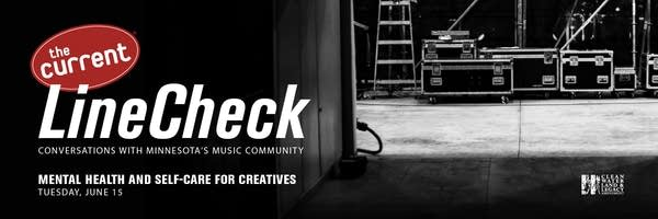 LineCheck - Mental Health and Self-Care for Creatives