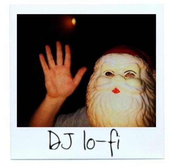 DJ lo-fi