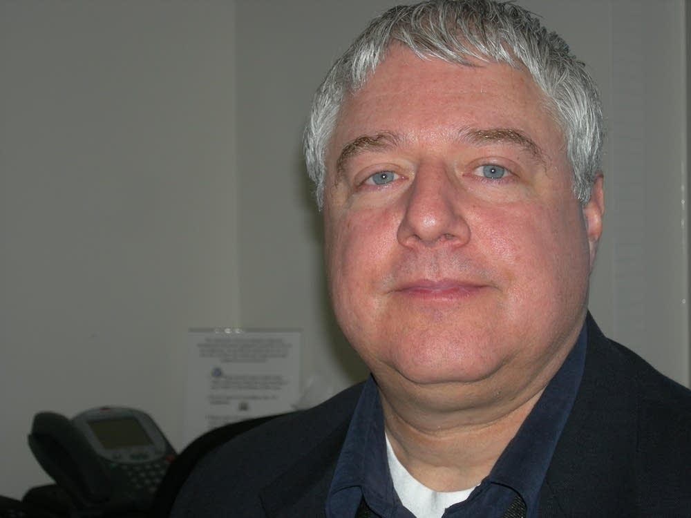 John Chomeau