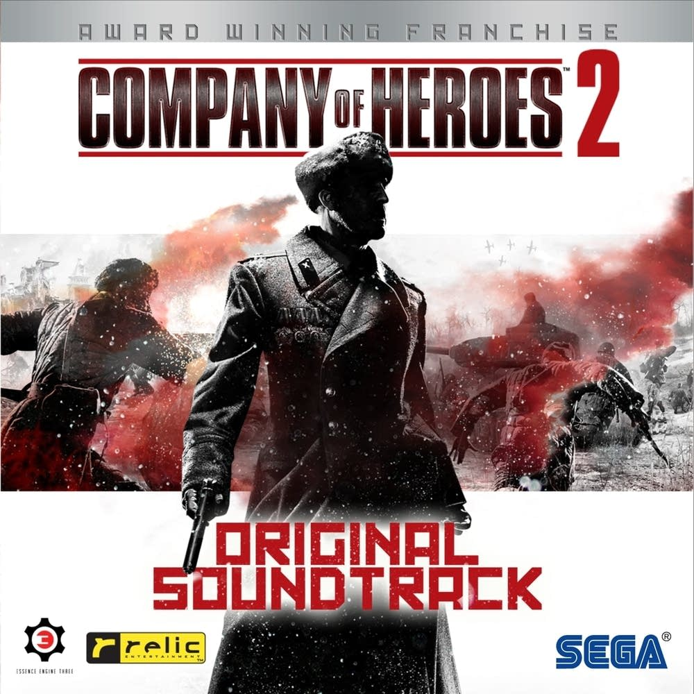 Company of Heroes 2 OST