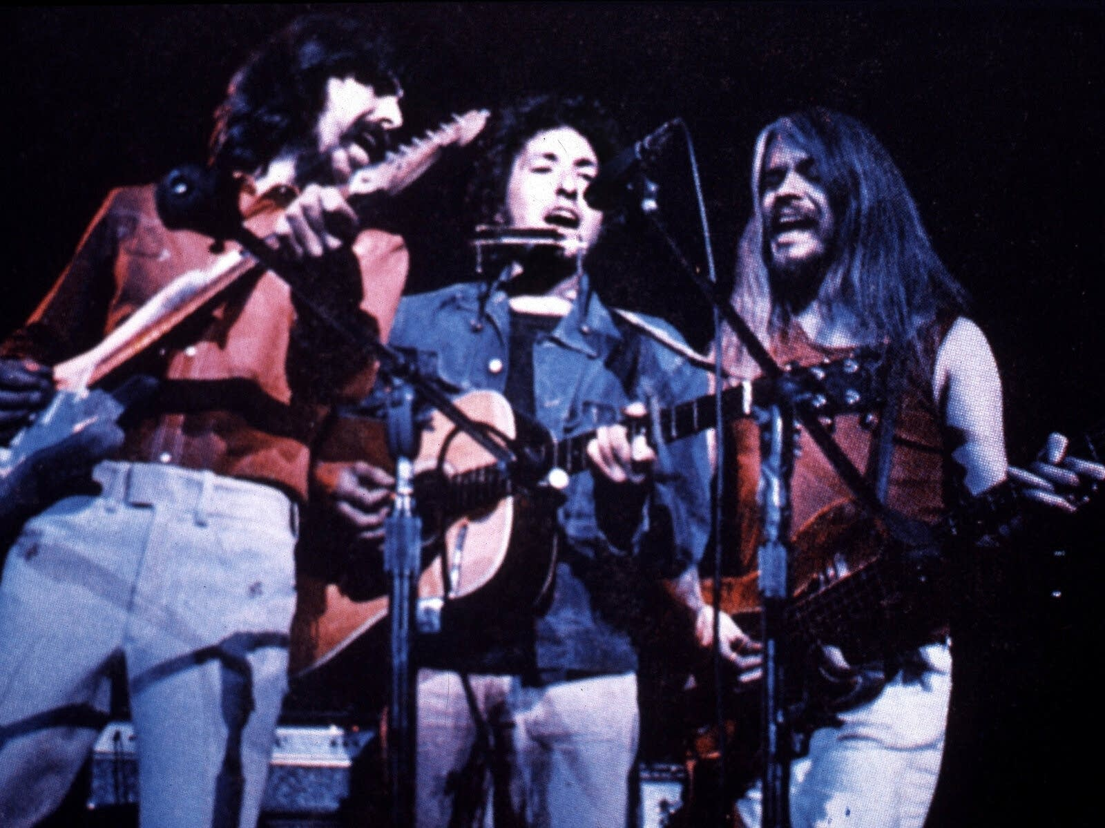 Concert For Bangladesh 1971