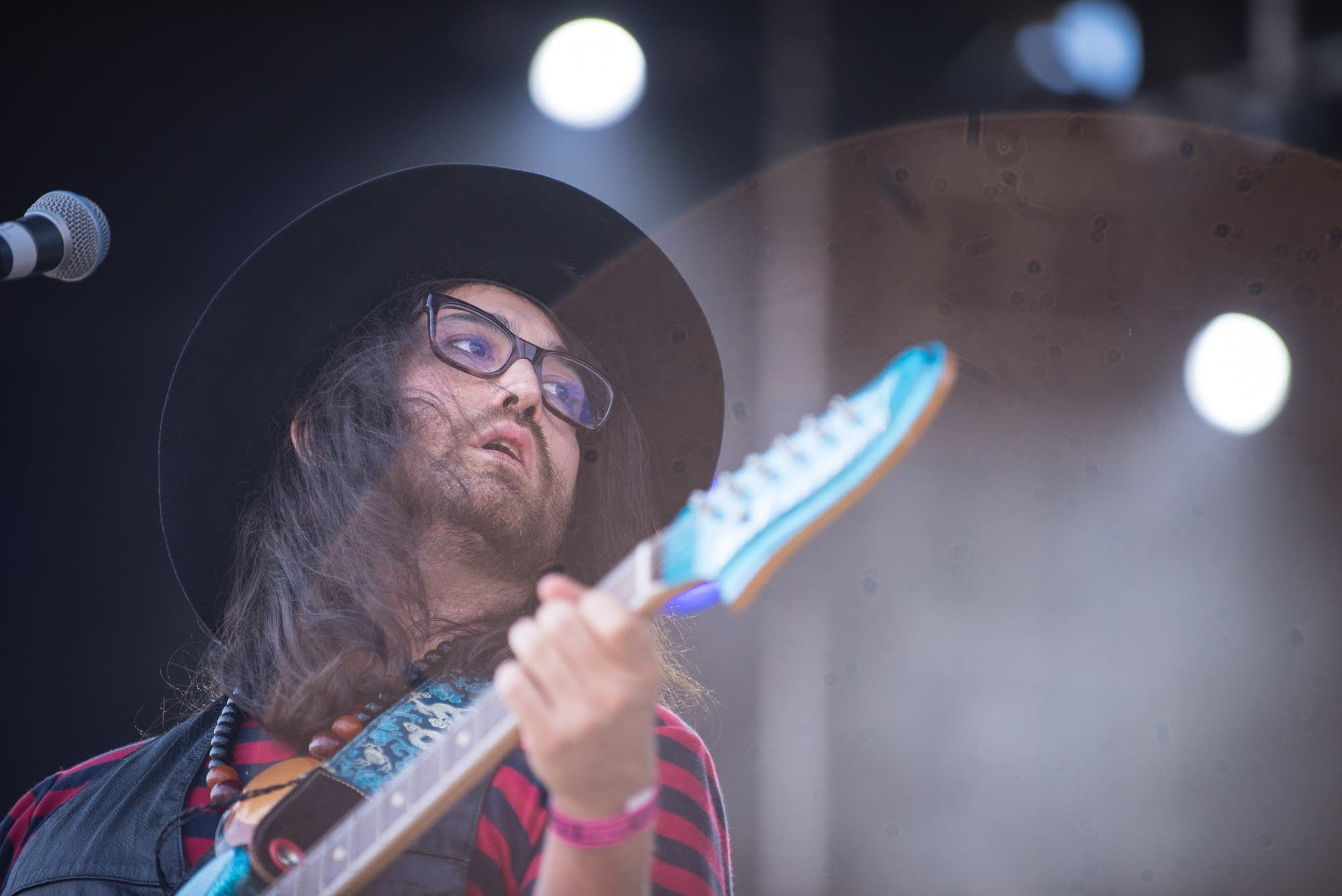 The Ghost of a Saber Tooth Tiger with Sean Lennon