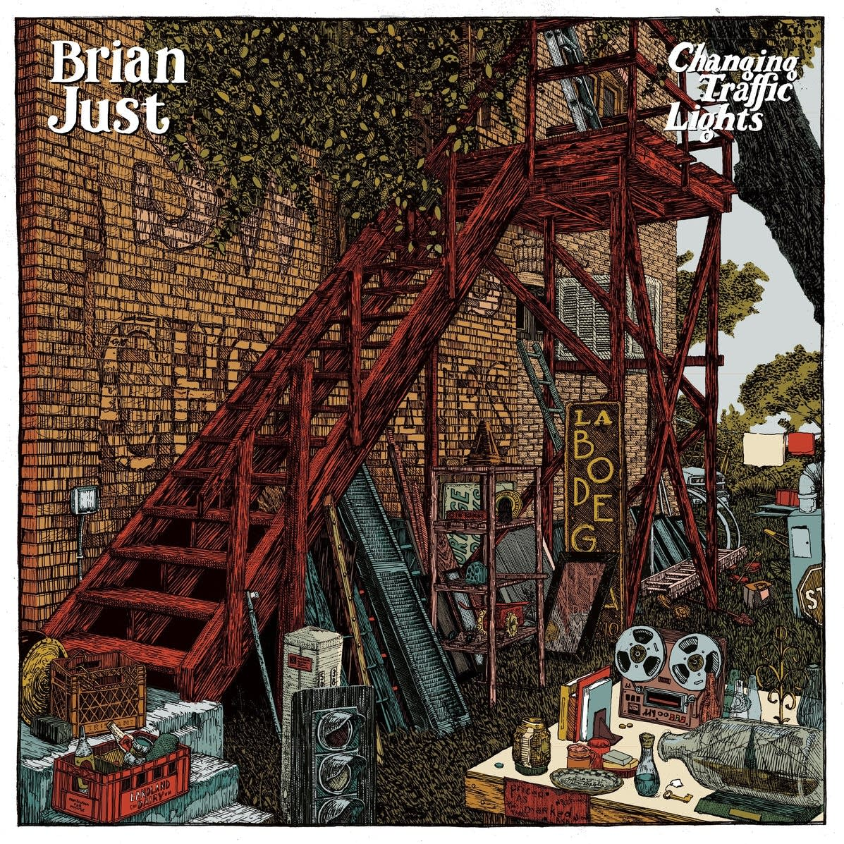 Brian Just