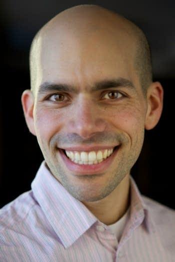 Ari Daniel Shapiro