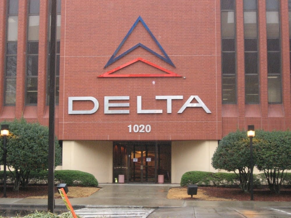 Delta headquarters