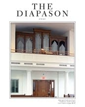 The Diapason