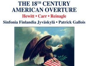 Benjamin Carr - Federal Overture