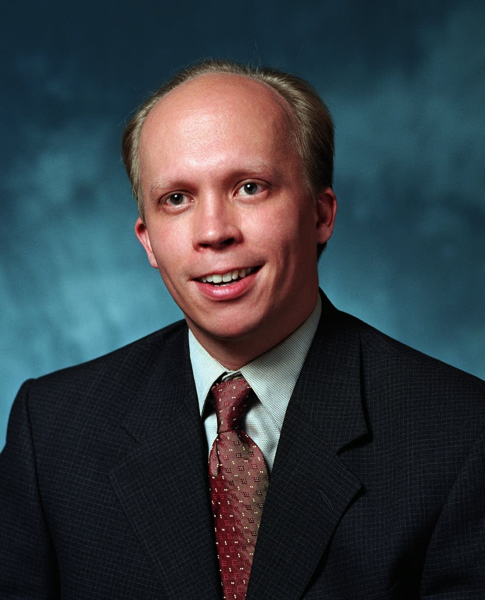 Peter J. Nelson