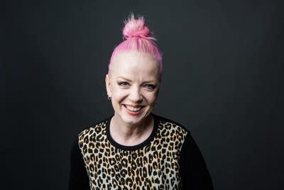 Today in Music History: Happy Birthday Shirley Manson ...