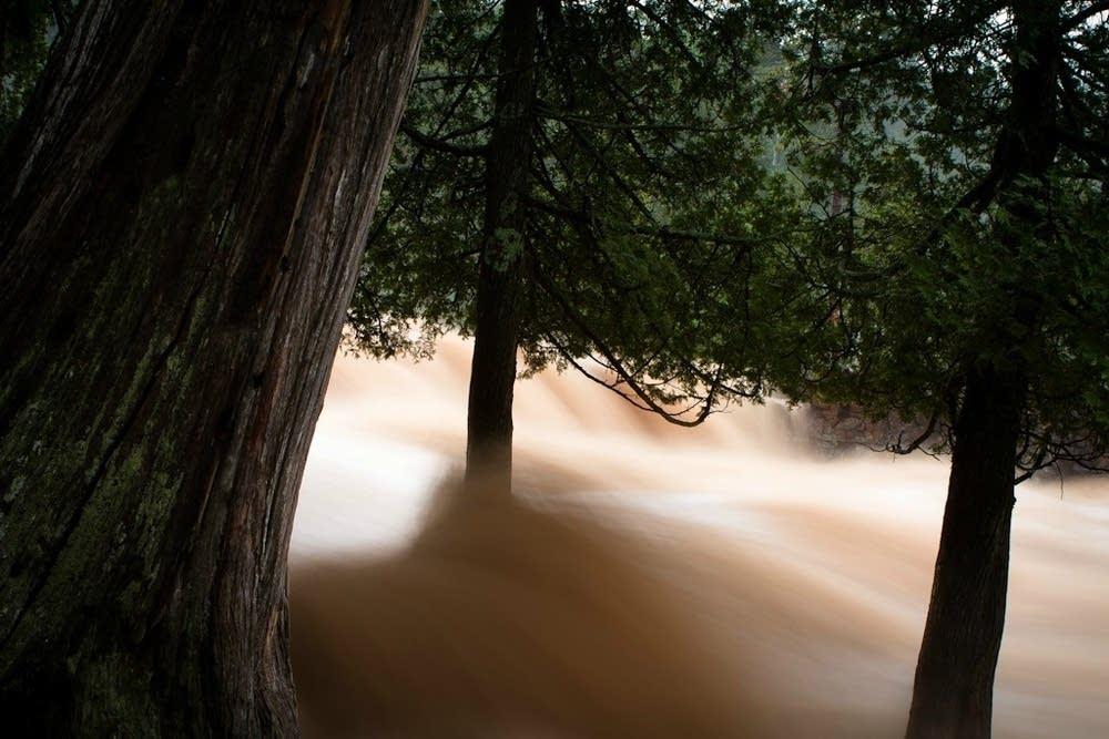 Gooseberry River