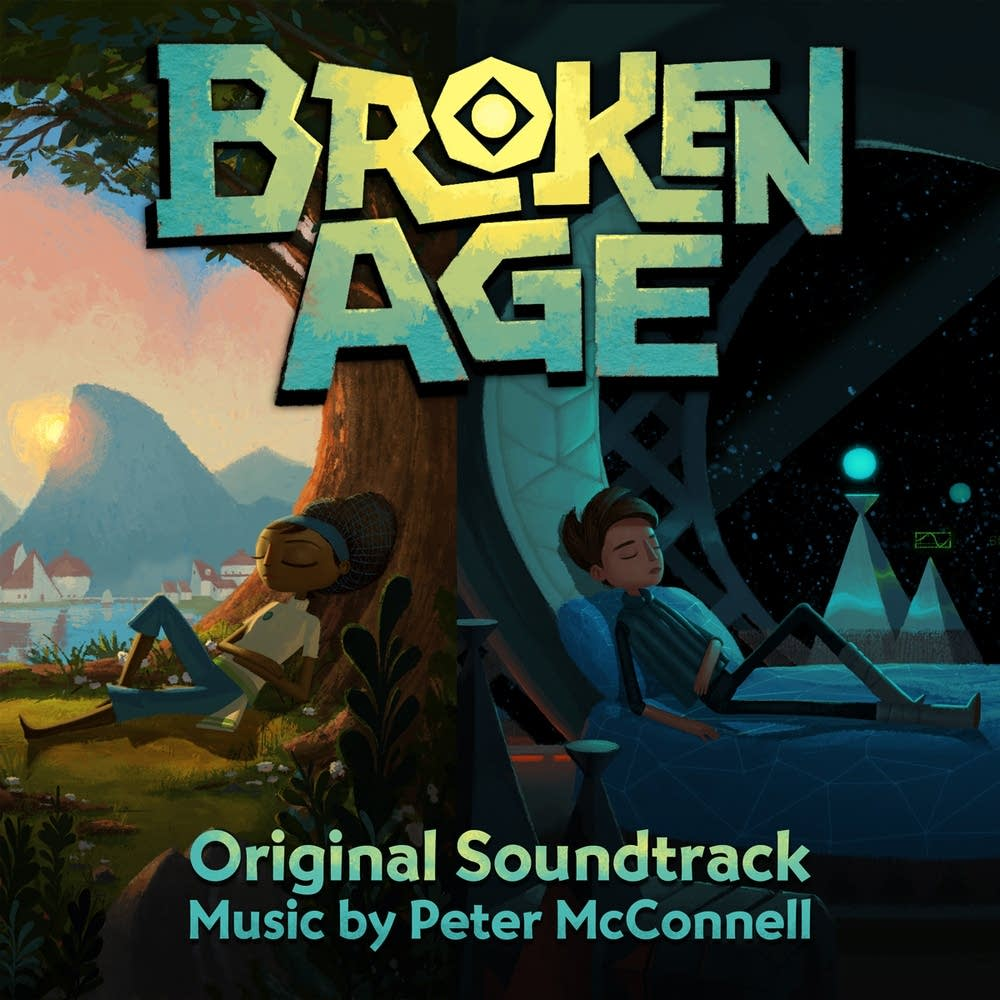 Broken Age OST