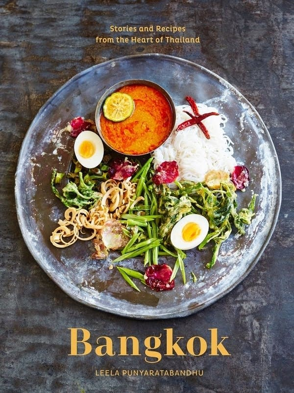 Bangkok cookbook