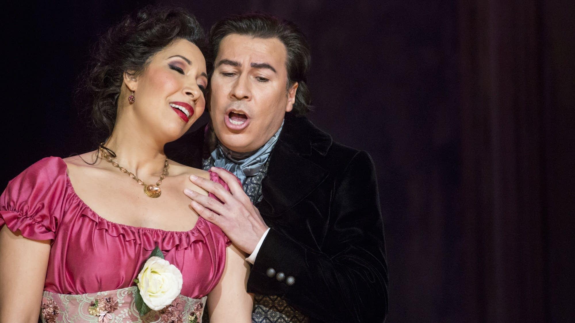 Minnesota Opera: La Traviata