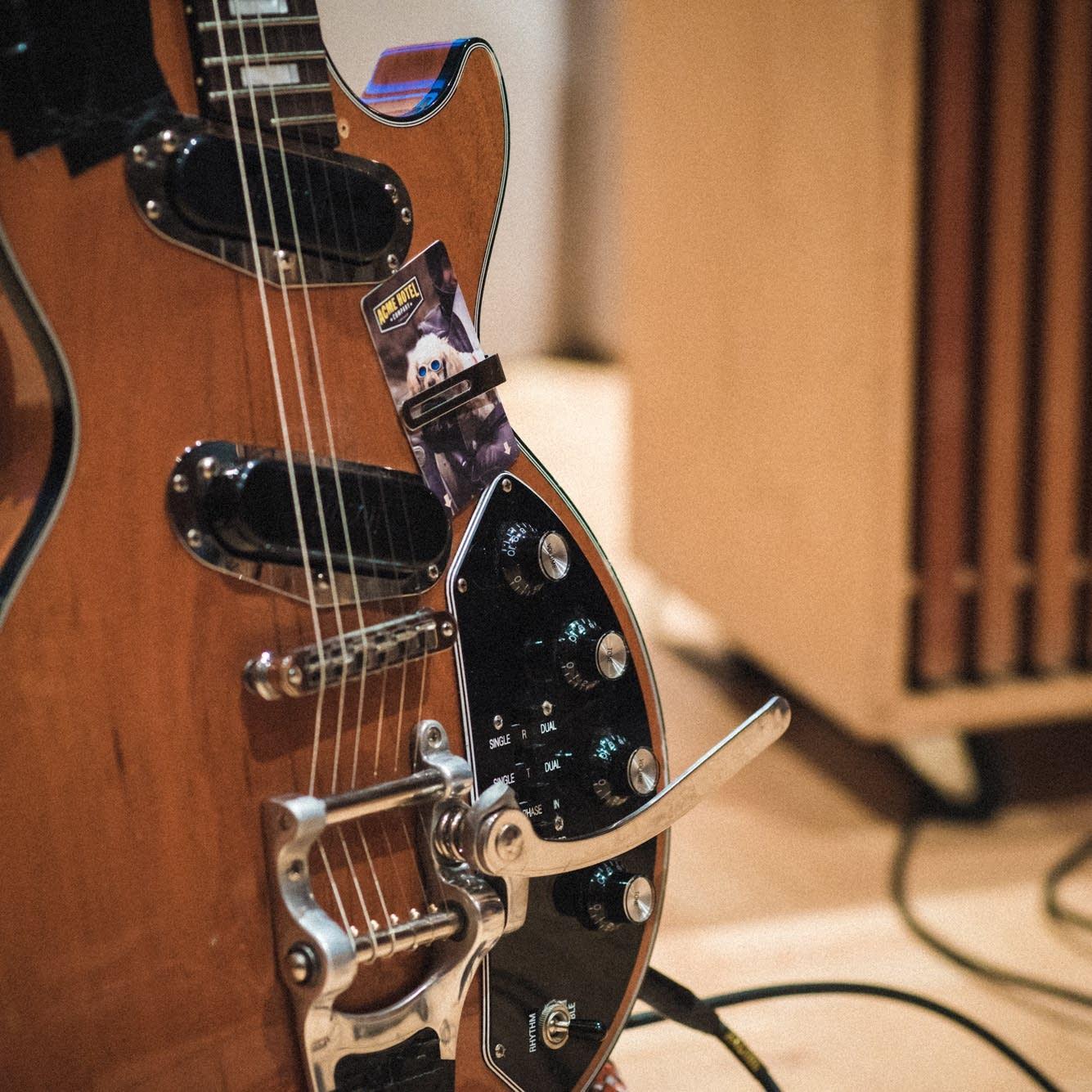 Gibson Les Paul - 4