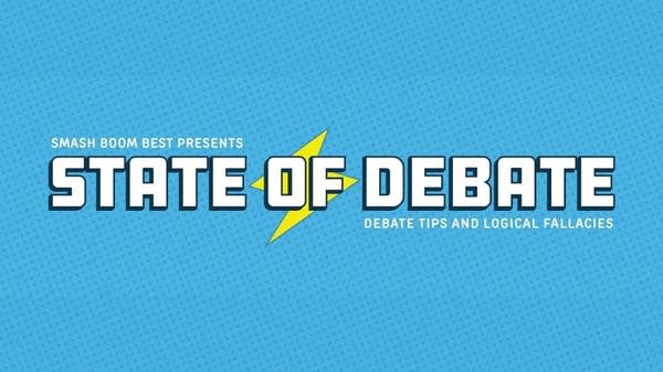 Smash Boom Best State of Debate