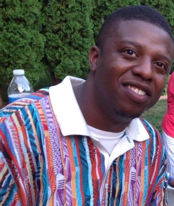 RayVell Carter of Roseville was fatally shot on Sept. 18, 2019.